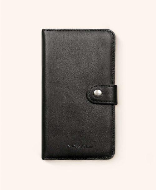 Andrew black wallet iphone 11 Pro Max