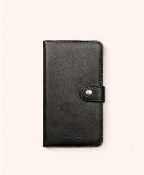Andrew black wallet iphone 11 Pro