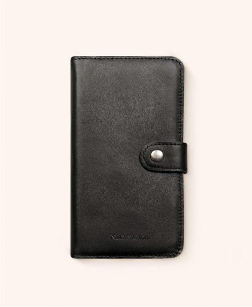 Andrew black wallet iphone 11