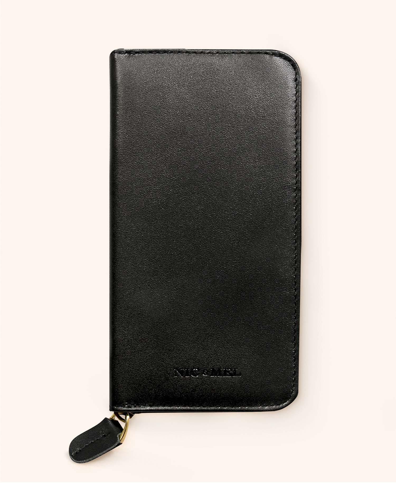 Greg black wallet iphone 11 Pro Max