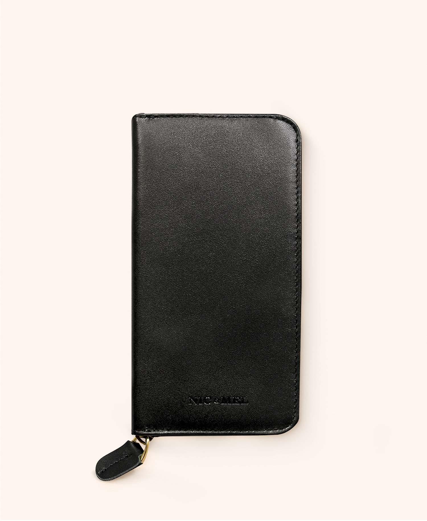 Greg black wallet iphone 11 Pro