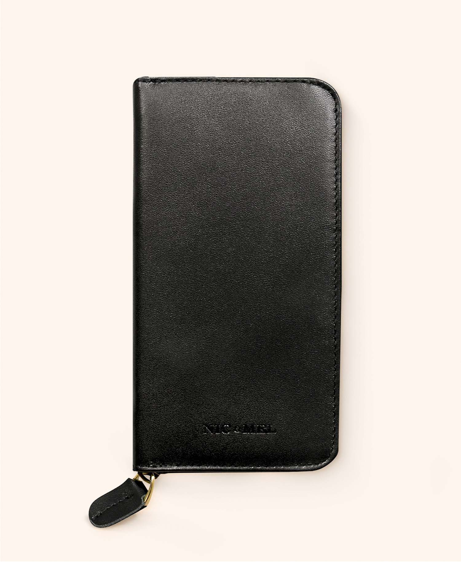 Greg black wallet iphone 11
