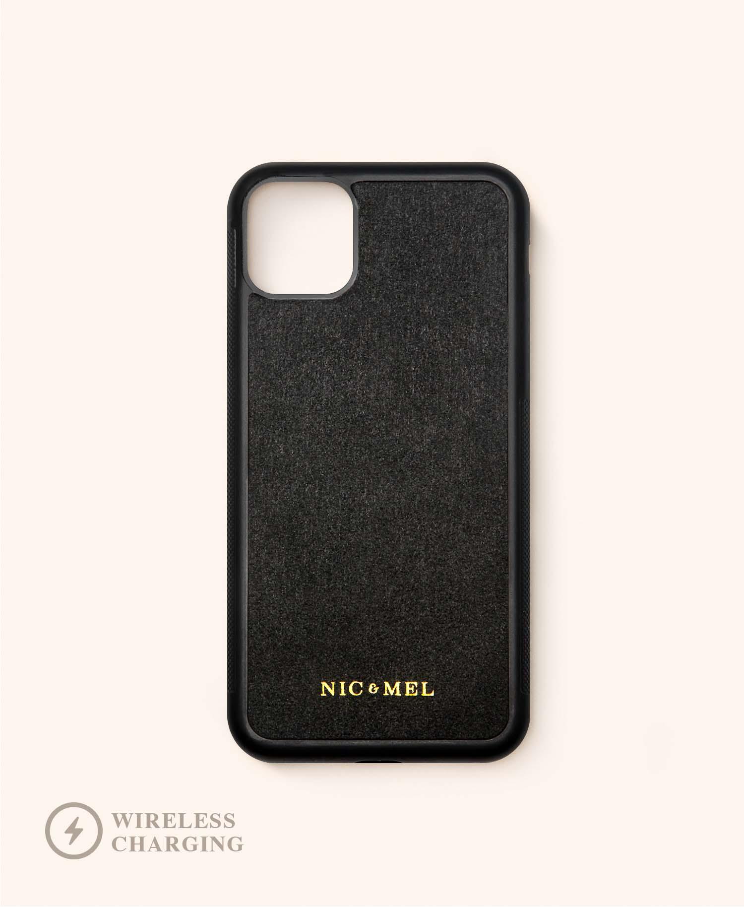 Magcase black iphone 11