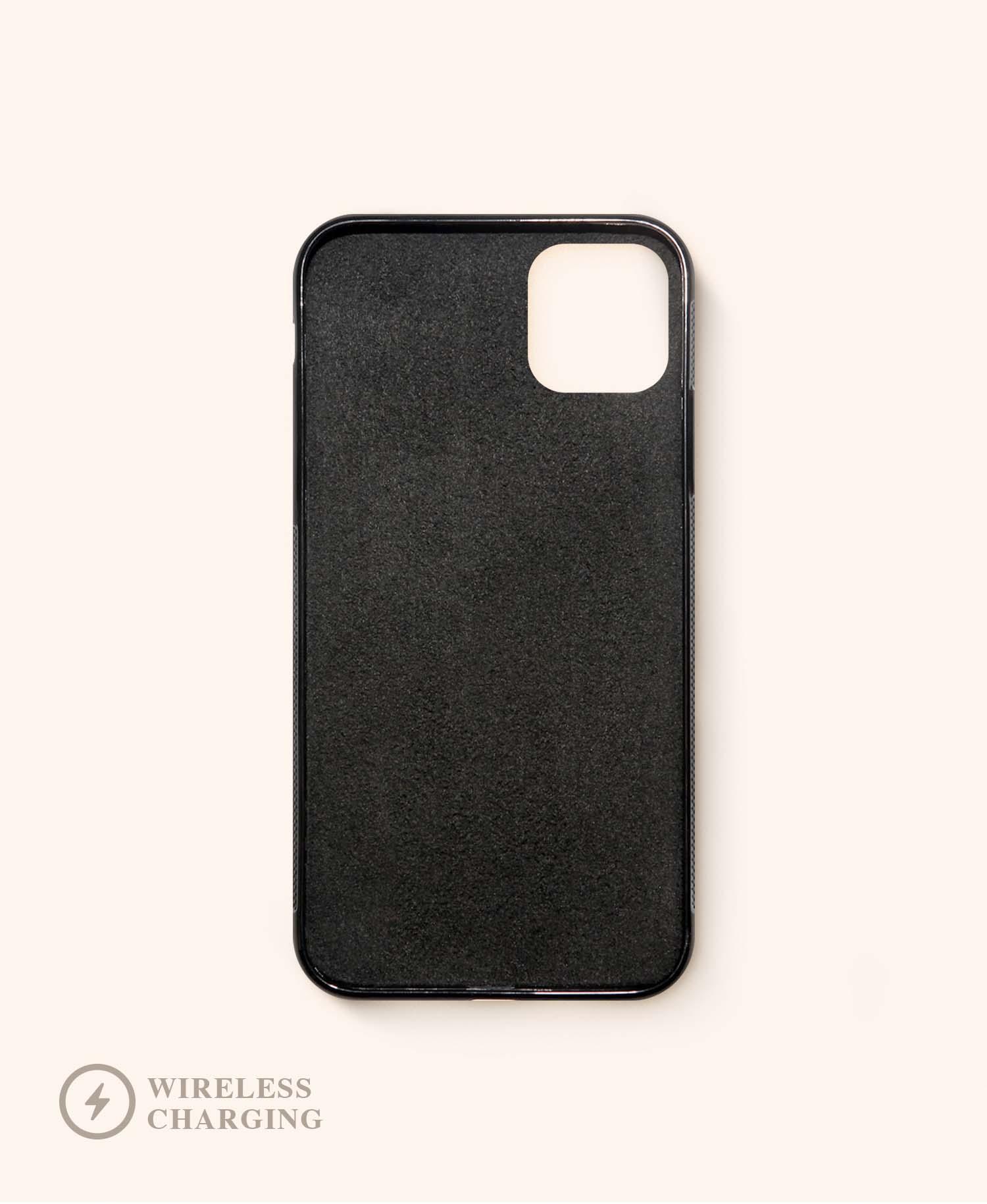 Magcase black iphone 11 - inside