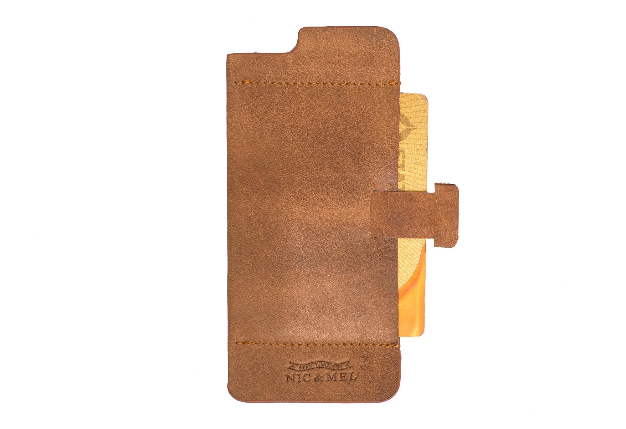Floyd-adhesive-cognac-card