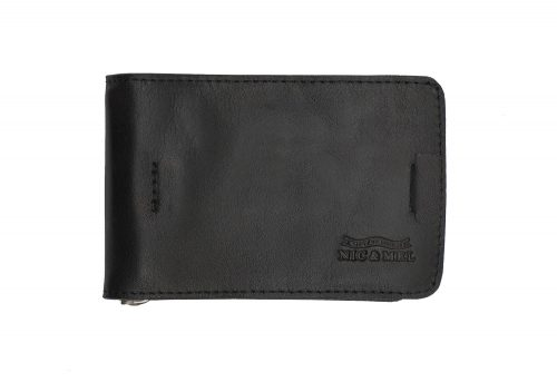 Floyd-w-moneyclip-black