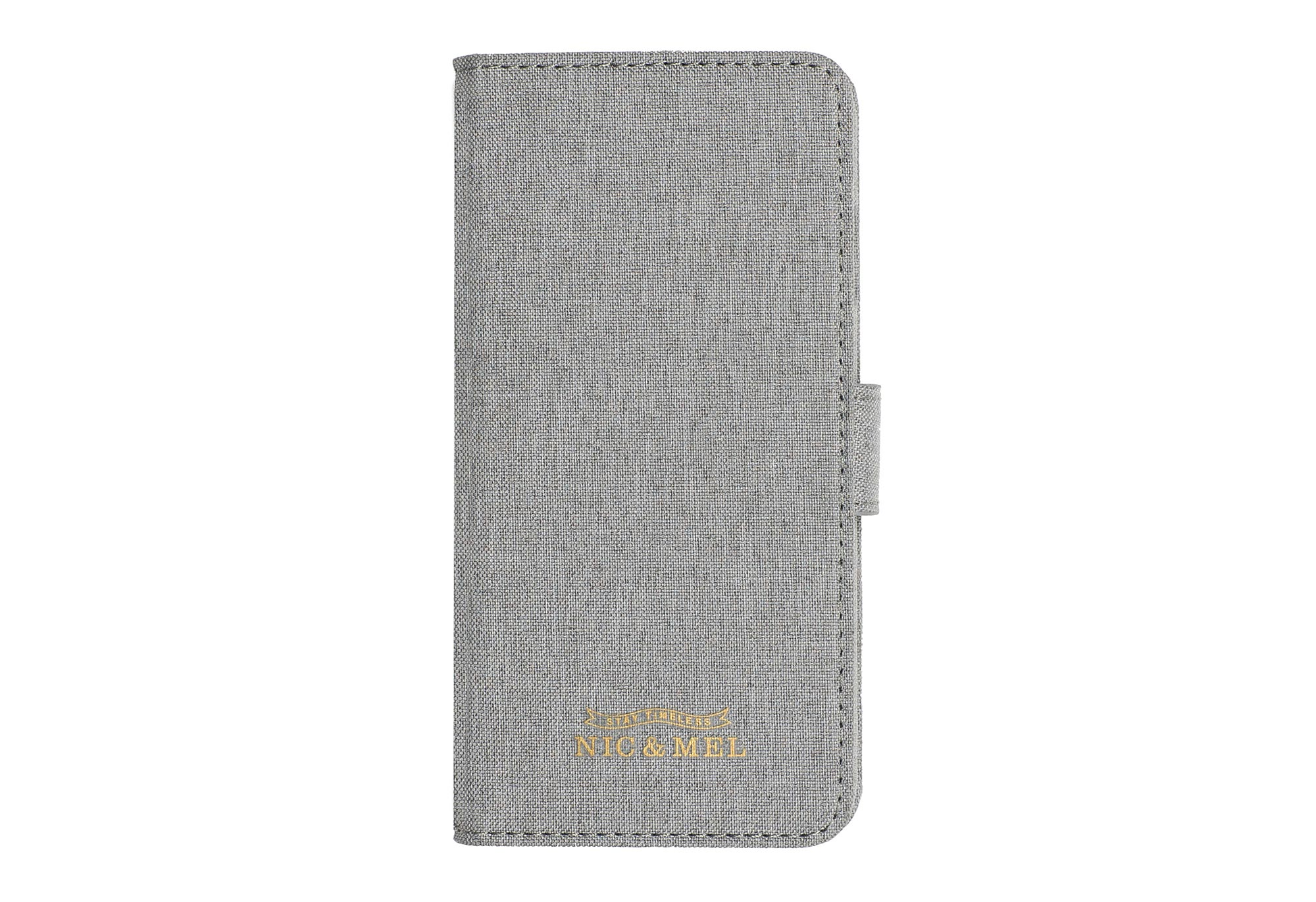 NEIL BOOKCASE <br> Light Grey <br> iPhone 6/6S/7