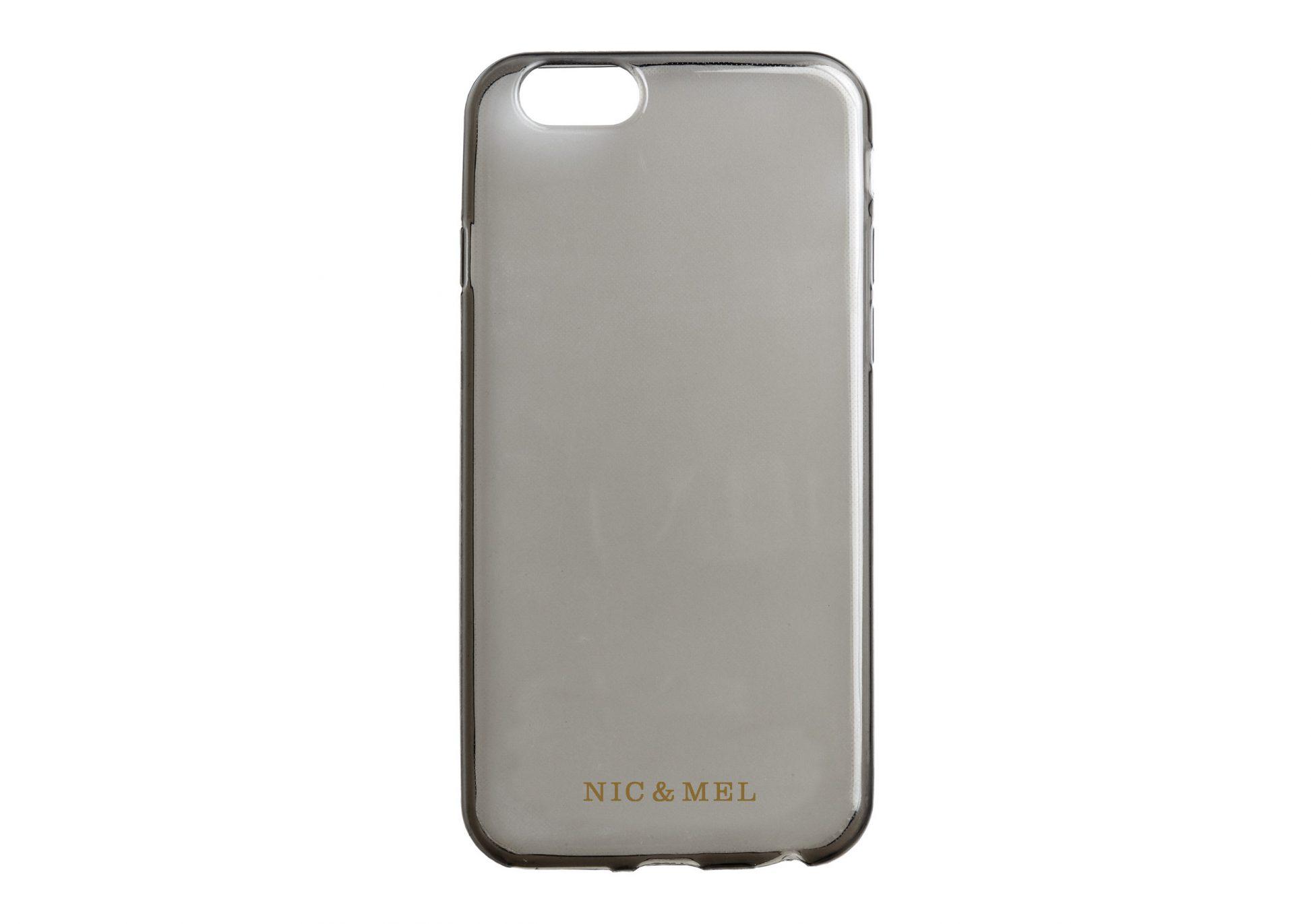 EDDIE SOFT CASE <br>Light Grey <br>iPhone 6/6S
