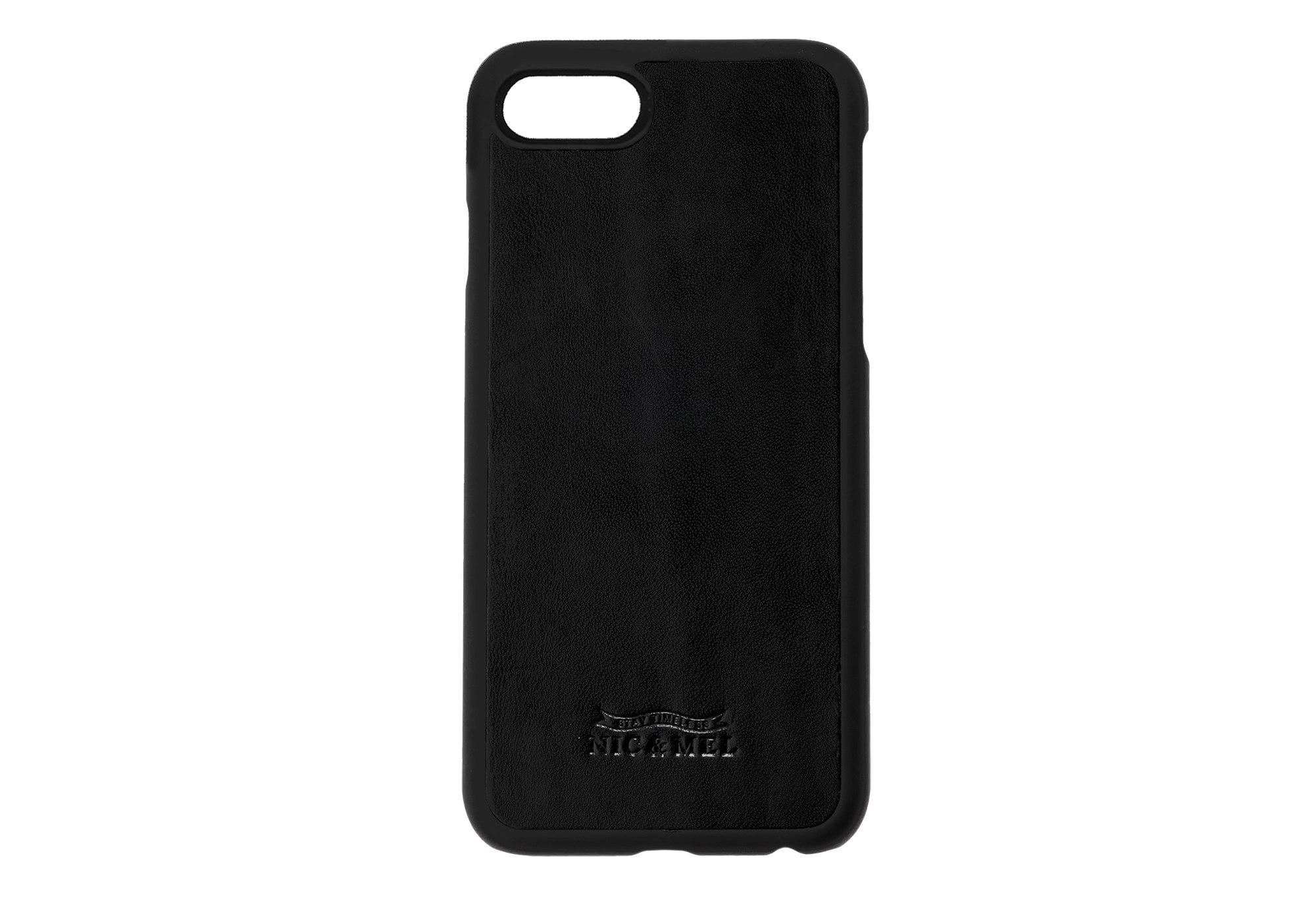 CHARLES HARDCASE <br> Black <br>iPhone 6